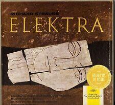 BOX SET 138 690/91 SLPM BORKIN/SCHECH/BOHM richard strauss elektra 2X LP EX+/EX