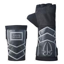 WWE Roman Reigns Replica Glove & Wristband Set 2016 NEW 2x Schweißband + Handsc