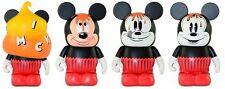 "New Disney Vinylmation 3"" Mystery Bakery Cupcake MICKEY - Same Day Shipping"