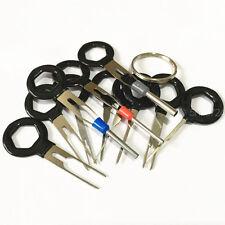 11x Car Plug Circuit Board Wire Harness Terminal Pick Connector Crimp Pin Tools