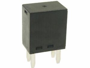For 2001-2005 Cadillac DeVille Temperature Control Relay SMP 84635FS 1998 1996