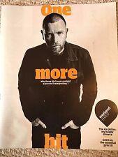 UK Guardian Weekend Magazine Jan 2017 Ewan McGregor Trainspotting 2 Interview