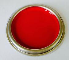 500ml FERRARI RED Gloss Heat Resistant Paint, Engine Caliper Brake Metal Steel