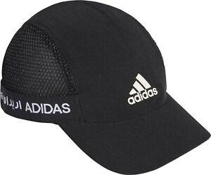 adidas AeroReady Running Cap - Black