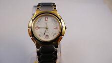 YSL Yves Saint Laurent Y6121236 Quartz watch