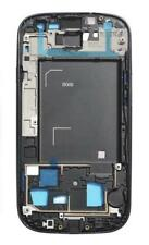 TELAIO CENTRALE per Samsung i9300 Galaxy S3 nero metal plate MIDDLE FRAME