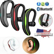 Wireless Bluetooth Headset Earbuds Gym Earphone for Lg Samsung iPhone 11 12