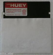 "Atari 400/800/XL Super Huey 5.25"" Disk (Cosmi, 1986) Tested"