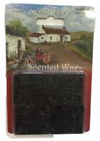 Irish Turf Scented Aroma Refills Made In Ireland (Pack Of 4)