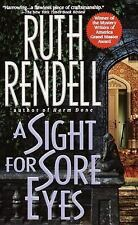 A Sight for Sore Eyes by Ruth Rendell (2000, Paperback, Reprint) Mystery