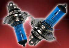 Optiques, feux et clignotants pour motocyclette H4