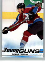 2019-20 Upper Deck #203 Conor Timmins NM-MT RC Rookie Colorado Avalanche ID:488