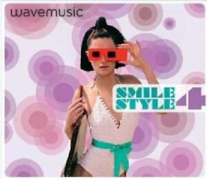 Smile Style 4 Wavemusic 2011 LOUNGE DELUXE Tape Five
