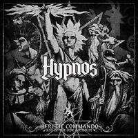 HYPNOS - Heretic Commando.. - CD - DEATH METAL
