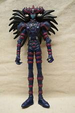 "1996 Yugioh Kazuki Takahashi Action Figure Magician Of Black Chaos 6"" Yu-Gi-Oh"
