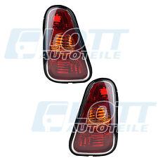 Heckleuchte Rücklicht links + rechts für BMW MINI R50/R52/R53 06/01-06/04