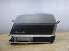 1986 Honda Goldwing GL1200 Aspencade H1100-2. right side saddle bag assembly