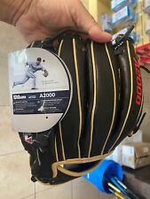 a2000 baseball glove 11.5 Inch