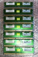 Nanya NT4GC72B4NA1NL-CG 500203-061 28GB 7x4GB PC3-10600 DDR ECC 240P CL9 Memory