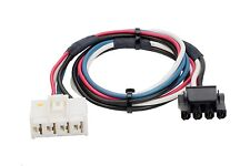 Trailer Brake Control ~ Quick Install Harness ~ Reese#  78051