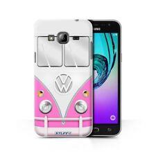 Étuis, housses et coques rose Pour Samsung Galaxy J3 pour téléphone mobile et assistant personnel (PDA)