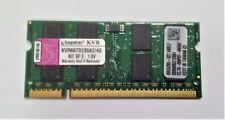 4gb (1 X 4gb) Ddr2 667mhz Pc2 Sodimm Ram para iMac 2009/2010