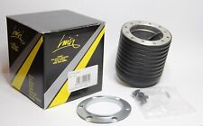 VW Golf 1988-97 Corrado > 09/88 Jetta >09/88 Polo Direction Roue Hub Boss Luisi