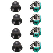8x Replacement Analog Joystick Module Thumbstick Cap for Xbox One Controller Sof