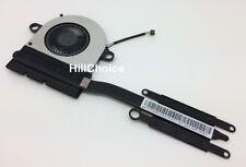 Lenovo NUEVA IdeaPad Yoga 11s 29.5cm Ventilador CPU con disipador de calor