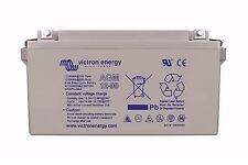 Batterie décharge lente camping car bateau AGM Victron 12v 90ah  BAT412800084