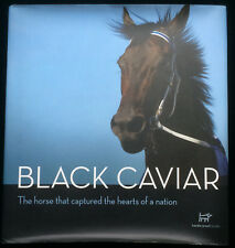 Black Caviar Australian Racehorse Ascot Thoroughbred Sprinter Undefeated Winner