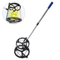 Tennis Ball Picker Hopper Mower Collector Pick Up 55 BALLS New