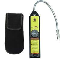 Refrigerant Halogen Leak Detector Gas Leakage Tester for R134a R410a R22a R600a