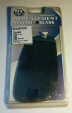 Volvo S80 '98> Right Hand Replacement Mirror Glass 03TEXRG332-R