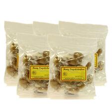 (1,79 EUR/100 g) 5x 100g Propolis Honig Bonbons Propolisbonbons