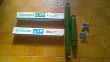 Toyota Stout RK40,43,45,Hilux RN10-40a pair of KAYABA rear shock absorbers NOS