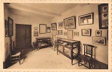 BF8184 la maison de roland salle paul ra musee du desert france        France