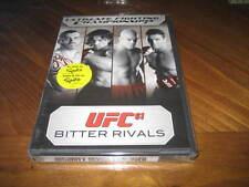 UFC 61 Tito Ortiz vs Ken Shamrock DVD - MMA - Tim Sylvia vs Andrei Arlovski
