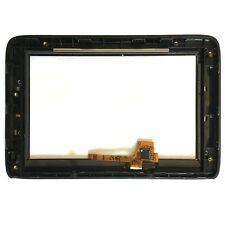 TomTom Go Live 1005 N14644 Modelo: 4CR52 Z1230 Pantalla táctil Digitalizador con Marco