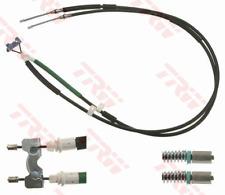 Seilzug Kupplungsbetätigung - TRW GCC110