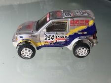 1 43 KIT GAFFE MITSUBISHI N°254 SHINOZUKA RALLY PARIS DAKAR 2000