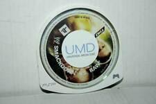 SMACKDOWN VS. RAW GIOCO USATO SONY PSP EDIZIONE EUROPEA SOLO UMD GD1 42279