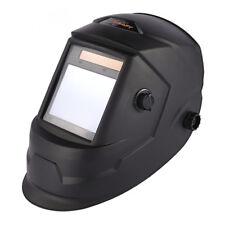 Schweißhelm Automatik Schweißschirm Schweißmaske Solar Schutzhelm MAXCRAFT