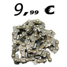 Chaîne tronconneuse de Remplacement 52 MAILLONS pour guide 35 cm 35cm