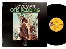 """OTIS REDDING~""""LOVE MAN""""""""~1969 U.S.ORIG. ATCO-SD-33-289~""""-NM/EX"""" LP!!!"""