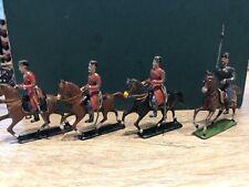 CBG Mignot:  Rare Russian Cossacks. Early Pre War