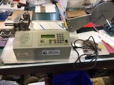 Cedar Systems Cs/4000E Fabric / Material Strip Cutter