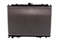 Kühler, Motorkühlung NISSAN X-TRAIL (T30) 2.2 Di 4x4