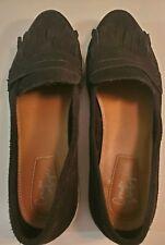 Vans shoes men size 8 Crown Vintage Black and White, Zapato para Hombre Size 8