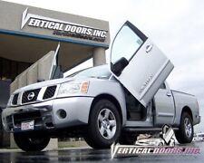 Lambo Door Kit Vertical Doors Inc for Nissan Titan 03-15